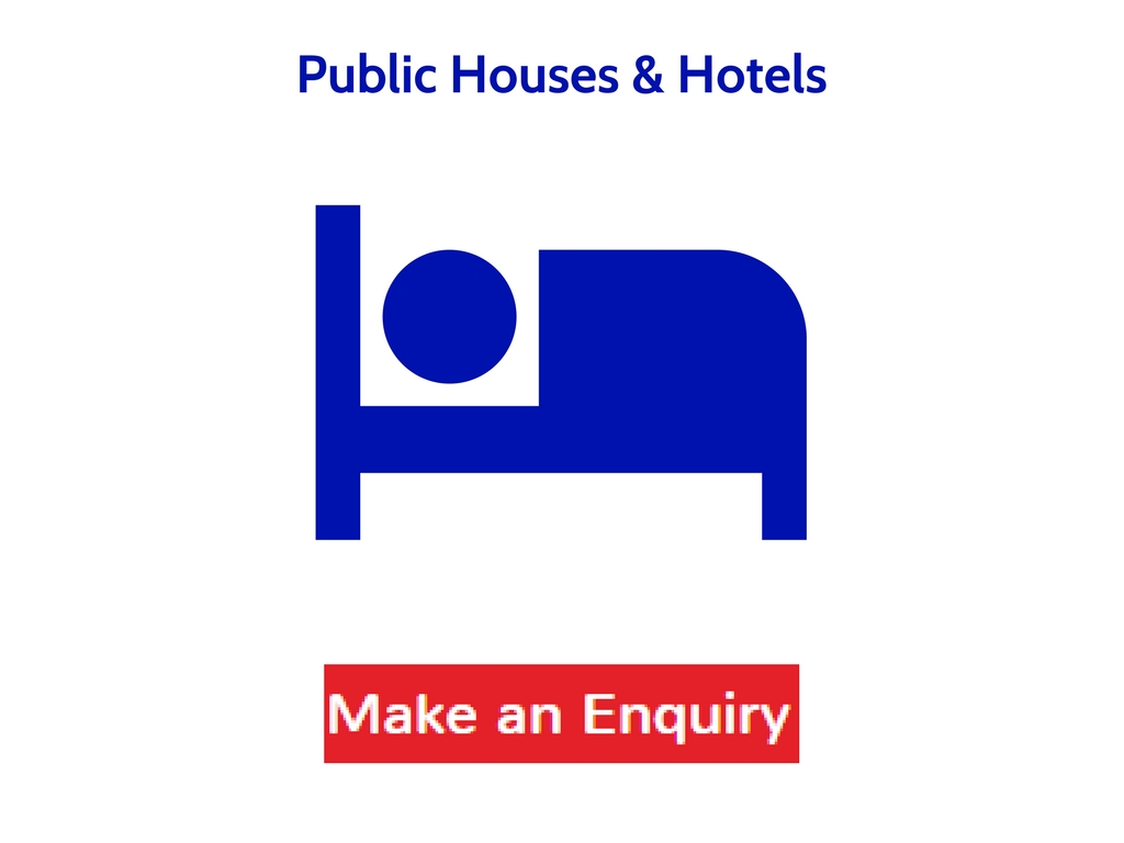 Public House and Hotel Insurance