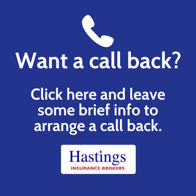 Hastings Call Back