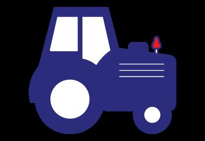 Farm Insurance Icon